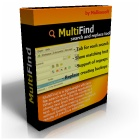 MultiFind (PC) Discount Download Coupon Code