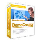 Capture everything that happens on your computer screen (including audio), and create software tutorials and demos that can be posted or distributed in a variety of formats.