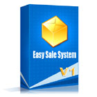 Easy Sale System (PC) Discount Download Coupon Code