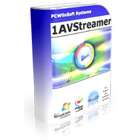 1AVStreamer (PC) Discount Download Coupon Code