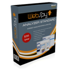 WebSpy Analyzer Standard (PC) Discount Download Coupon Code