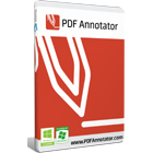 PDF Annotator 4 Student License (PC) Discount Download Coupon Code