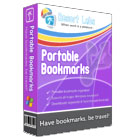 Portable Bookmarks (PC) Discount Download Coupon Code