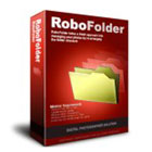 RoboFolder (PC) Discount Download Coupon Code
