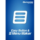 Easy Button & Menu Maker Pro (PC) Discount Download Coupon Code