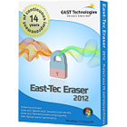 East-Tec Eraser 2012 (PC) Discount Download Coupon Code