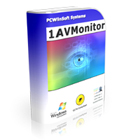1AVMonitor is the perfect surveillance solution for capturing, recording, and remotely delivering activity on your webcam, desktop, microphone, or phone line.