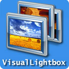 Visual Lightbox Unlimited Websites (Mac & PC) Discount Download Coupon Code