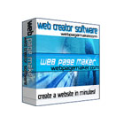 Create and upload a professional web site without any HTML or programming knowledge.