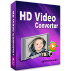 Wondershare HD Video Converter (PC) Discount Download Coupon Code