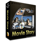 Wondershare Movie Story (PC) Discount Download Coupon Code