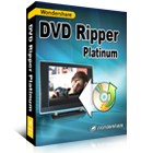 Wondershare DVD Ripper Platinum (PC) Discount Download Coupon Code