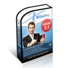 XSitePro 2.5 (PC) Discount Download Coupon Code