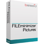 FILEminimizer Pictures 3.0 - Commercial License (PC) Discount Download Coupon Code