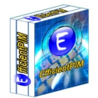 EfficientPIM combines a time manager, contact manager, password manager, planner, reminder, diary, and notepad into one powerful application.