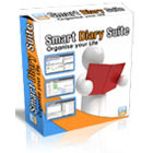 Smart Diary Suite 4 Home (PC) Discount Download Coupon Code