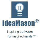 IdeaMason (PC) Discount Download Coupon Code