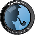 MovieSherlock lets you can perform searches across YouTube, automatically downloading and converting videos to local files that live on your hard drive.