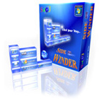 SWiJ SideWinder Quick Launcher is a Windows utility that lets you easily launch applications, websites, shortcuts, folders, documents, and multimedia files with just a click.