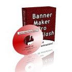 Banner Maker Pro for Flash (PC) Discount Download Coupon Code