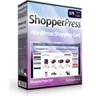 ShopperPress - Wordpress Shopping Cart (Mac & PC) Discount Download Coupon Code