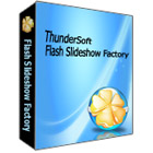 Flash Slideshow Factory - Commercial License (PC) Discount Download Coupon Code