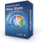 Advanced Web Stats Standard (Mac & PC) Discount Download Coupon Code