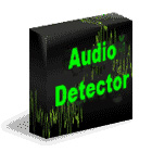 If you want 100 percent accurate accounts of meetings, consultations or brainstorming sessions, try Audio Detector.  If you need your computer to be your ears when you're not around, you need Audio Detector.