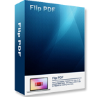 Flip PDF is your easy way to batch transform ordinary PDF files into stunning booklets with amazing page-flipping animations and sound.