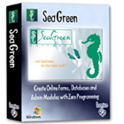 SeaGreen (Mac & PC) Discount Download Coupon Code