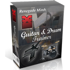 Guitar & Drum Trainer (PC) Discount Download Coupon Code
