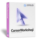 Axialis CursorWorkshop (PC) Discount Download Coupon Code