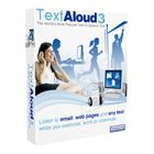 TextAloud 3 (PC) Discount Download Coupon Code