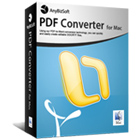 AnyBizSoft PDF Converter (Mac) Discount Download Coupon Code