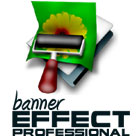 Banner Effect Professional Edition (Mac & PC) Discount Download Coupon Code