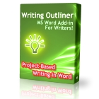 Writing Outliner for MS Word