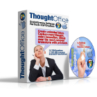 ThoughtOffice Brainstorming Software (Mac & PC) Discount Download Coupon Code