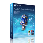 Audio Record Wizard (PC) Discount Download Coupon Code