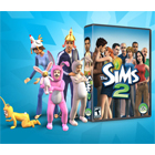 The Sims 2 Bonanza! (PC) Discount Download Coupon Code