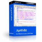 AptEdit Pro (PC) Discount Download Coupon Code