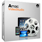 Amac VideoStudio (Mac) Discount Download Coupon Code