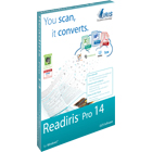Readiris Pro 14 (Mac & PC) Discount Download Coupon Code