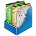 Document organizes your documents by automatically importing all of your documents into its own library, then monitoring incoming folders for any new or changed documents.
