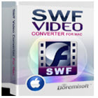 Doremisoft SWF Converter (Mac & PC) Discount Download Coupon Code
