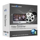 mediAvatar Video Converter Pro (Mac & PC) Discount Download Coupon Code