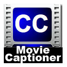 MovieCaptioner (Mac & PC) Discount Download Coupon Code