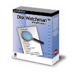 Disk Watchman monitors all of your storage devices, displaying free and used disk space in real-time, with email, text, and sound alerts when space runs low.