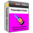 Presentation Pointer (PC) Discount Download Coupon Code