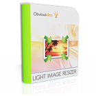 Light Image Resizer lets you resize and convert images in batch mode, shrinking their file sizes and freeing up valuable disk space.