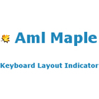 Aml Maple lets you know what language you're typing in, with just a glance at your cursor or mouse pointer, with support for keyboard layouts in over 30 languages.